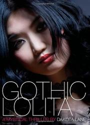 Cover art for GOTHIC LOLITA