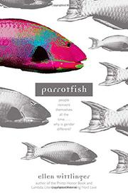 Cover art for PARROTFISH