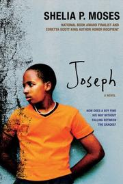 JOSEPH by Shelia P. Moses