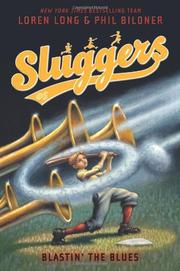 SLUGGERS #5 by Loren Long