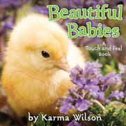 Book Cover for BEAUTIFUL BABIES