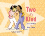 Book Cover for TWO OF A KIND