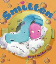 Cover art for SMITTEN