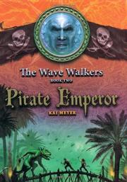 Book Cover for PIRATE EMPEROR
