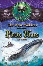 Cover art for PIRATE WARS