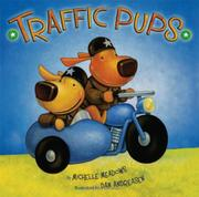 Cover art for TRAFFIC PUPS