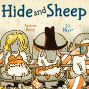 Cover art for HIDE AND SHEEP