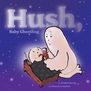 Cover art for HUSH, BABY GHOSTLING