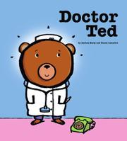 Cover art for DOCTOR TED