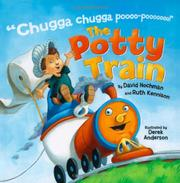 Book Cover for THE POTTY TRAIN