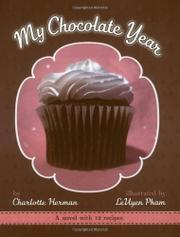 MY CHOCOLATE YEAR by Charlotte Herman
