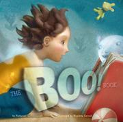 THE BOO! BOOK by Nathaniel Lachenmeyer
