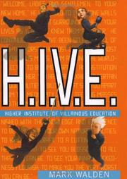 Cover art for H.I.V.E.