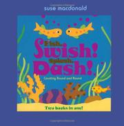 Book Cover for FISH, SWISH! SPLASH, DASH!
