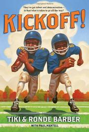 Cover art for KICKOFF!