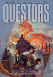Book Cover for QUESTORS