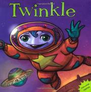 Book Cover for TWINKLE