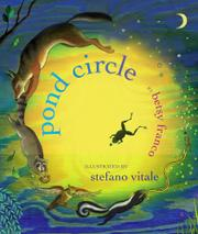 Cover art for POND CIRCLE