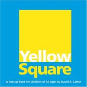 YELLOW SQUARE by David A. Carter