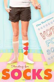 STANDING FOR SOCKS by Elissa Brent Weissman