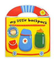 MY LITTLE BACKPACK by Nathan Reed