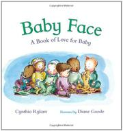 BABY FACE by Cynthia Rylant