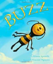 BUZZ by Eileen Spinelli