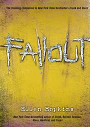 Cover art for FALLOUT