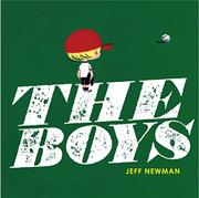 THE BOYS by Jeff Newman
