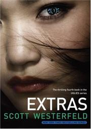 Cover art for EXTRAS