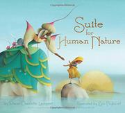 SUITE FOR HUMAN NATURE by Diane Charlotte Lampert
