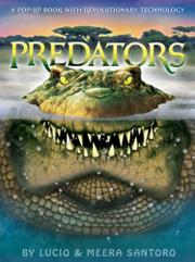 Cover art for PREDATORS