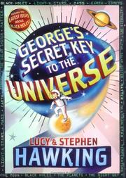 Cover art for GEORGE'S SECRET KEY TO THE UNIVERSE
