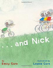 ...AND NICK by Emily Gore