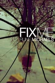 Cover art for FIX ME