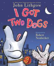 Cover art for I GOT TWO DOGS
