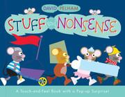STUFF AND NONSENSE by David Pelham