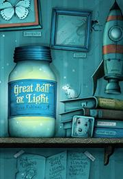 GREAT BALL OF LIGHT by Evan Kuhlman