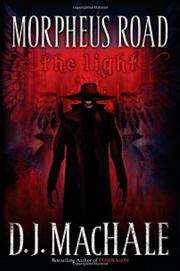 Book Cover for THE LIGHT