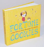Book Cover for FORTUNE COOKIES