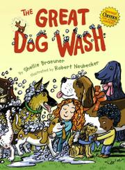 THE GREAT DOG WASH by Shellie Braeuner
