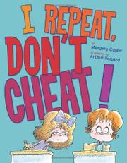 Book Cover for I REPEAT, DON'T CHEAT!