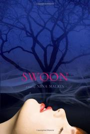 Cover art for SWOON
