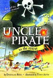 Book Cover for UNCLE PIRATE TO THE RESCUE