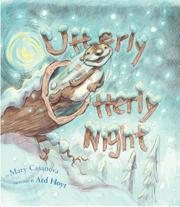 Book Cover for UTTERLY OTTERLY NIGHT