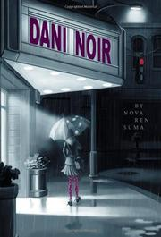Cover art for DANI NOIR
