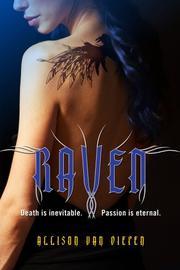 RAVEN by Allison van Diepen