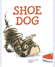 SHOE DOG by Megan McDonald