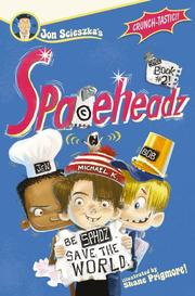 Cover art for SPACEHEADZ