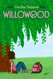 Cover art for WILLOWOOD